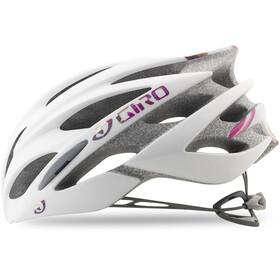 Giro Sonnet Helmet Matte White Floral